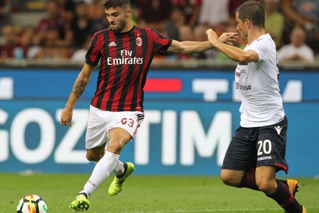 Cagliari vs ac milan betting tips parlay betting websites rating