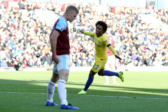 Chelsea vs Burnley Prediction and Betting Preview 11 Jan 2020