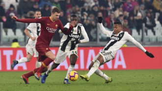 AS Roma vs Juventus Prediction and Betting Preview 12 Jan 2020