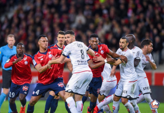 Dijon vs Lille Prediction and Betting Preview 12 Jan 2020