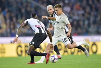 Juventus vs Udinese Prediction and Betting Preview 15 Jan 2020