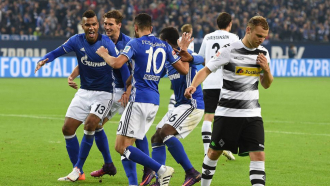 Schalke vs B. Monchengladbach Prediction and Betting Preview 17 Jan 2020
