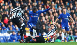 Newcastle vs Chelsea Prediction and Betting Preview 18 Jan 2020