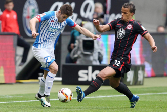 Hoffenheim vs Eintracht Frankfurt Prediction and Betting Preview 18 Jan 2020