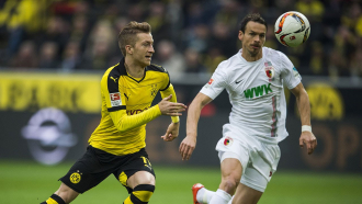 Augsburg vs Dortmund Prediction and Betting Preview 18 Jan 2020