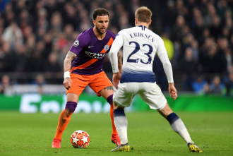 Tottenham vs Manchester City Prediction and Betting Preview, 02 Feb 2020