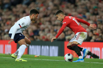 Liverpool vs Manchester United Prediction and Betting Preview, 19 Jan 2020