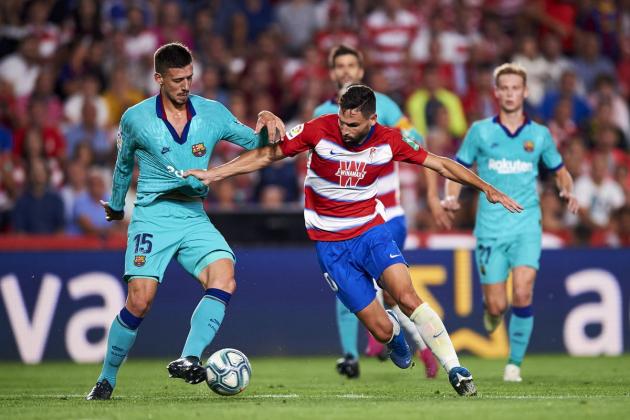 Barcelona Vs Granada Prediction And Betting Preview 19 Jan 2020