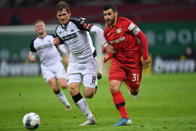 Paderborn vs Bayer Leverkusen Prediction