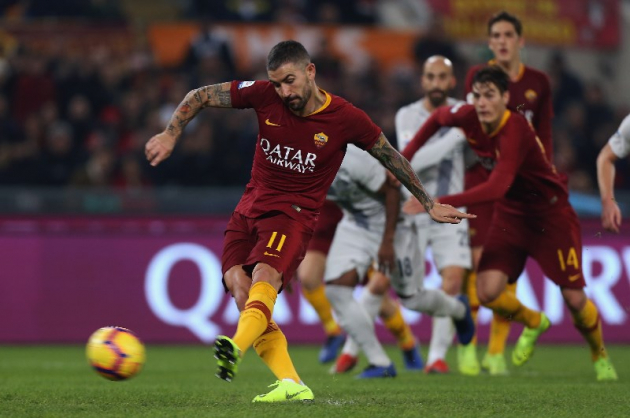 Genoa vs AS Roma Prediction