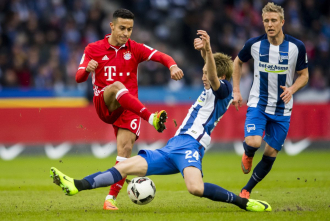 Hertha Berlin vs Bayern Munich Prediction and Betting Preview 19 Jan 2020