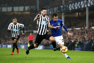 Everton vs Newcastle Prediction and Betting Preview 21 Jan 2020
