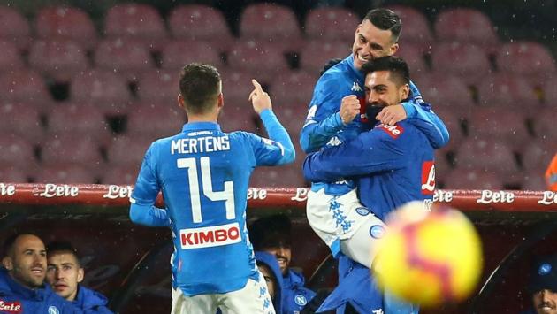 Napoli Vs Lazio Prediction And Betting Preview 21 Jan 2020