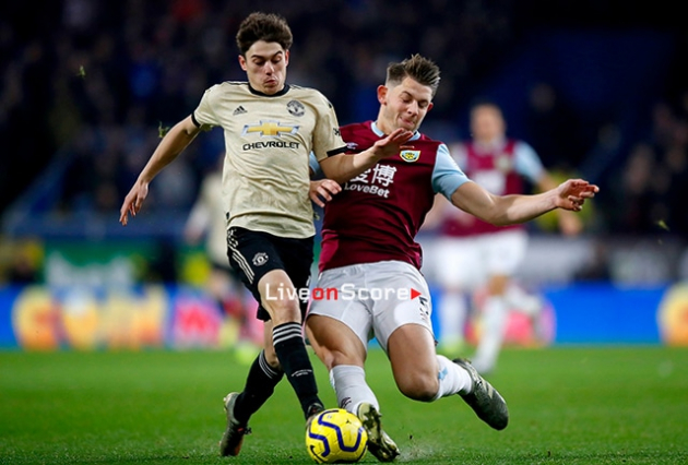 Manchester United vs Burnley Prediction and Betting ...