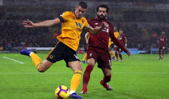 Wolves vs Liverpool Prediction and Betting Preview 23 Jan 2020