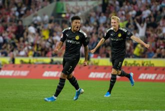 Dortmund vs FC Koln Prediction and Betting Preview 24 Jan 2020
