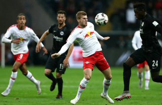 Eintracht Frankfurt vs RB Leipzig Prediction and Betting Preview 25 Jan 2020