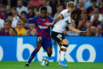 Valencia vs Barcelona Prediction and Betting Preview 25 Jan 2020