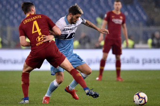AS Roma vs Lazio Prediction and Betting Preview 26 Jan 2020