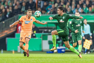 Werder Bremen vs Hoffenheim Prediction and Betting Preview 26 Jan 2020