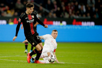 Bayer Leverkusen vs Dusseldorf Prediction and Betting Preview 26 Jan 2020