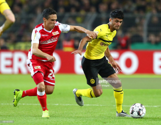 Dortmund vs Union Berlin Prediction 01.02.2020