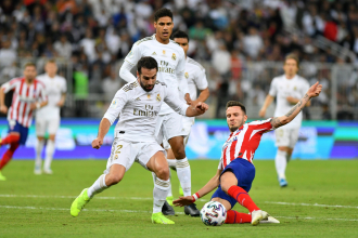 Real Madrid vs Atletico Madrid Prediction and Betting Preview 01 Feb 2020