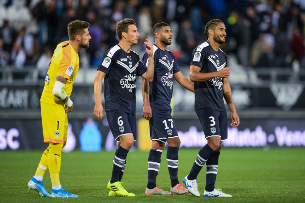 Bordeaux vs Marseille Prediction