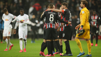 Eintracht Frankfurt vs RB Leipzig Prediction 04.02.2020