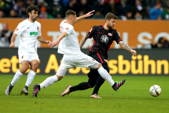 Eintracht Frankfurt vs Augsburg Prediction and Betting Preview 07 Feb 2020