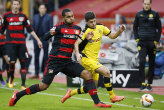 Bayer Leverkusen vs Dortmund Prediction and Betting Preview 08 Feb 2020