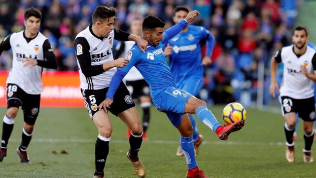 Getafe vs Valencia Prediction