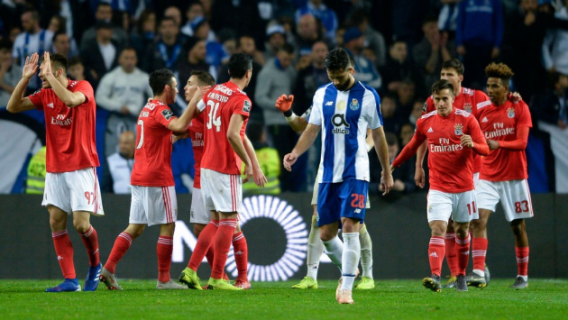 Porto vs benfica betting preview pk in soccer betting