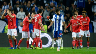 FC Porto vs Benfica Prediction and Betting Tips, 08 Feb 2020