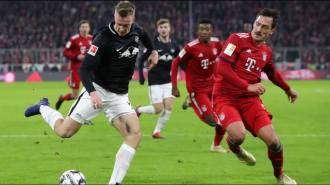 Bayern Munich vs RB Leipzig Prediction and Betting Preview, 09 Feb 2020