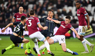 Manchester City vs West Ham Prediction and Betting Preview, 19 Feb 2020