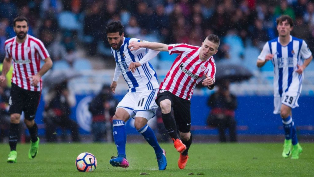 Athletic bilbao vs real sociedad betting bet on overwatch matches