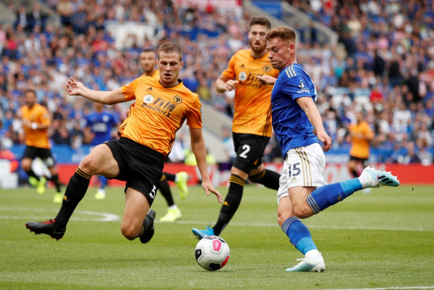 Wolves vs Leicester Prediction