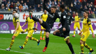 Dortmund vs Eintracht Frankfurt Prediction and Betting Preview 14 Feb 2020