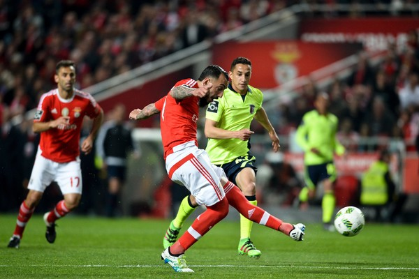 Benfica vs Braga Prediction