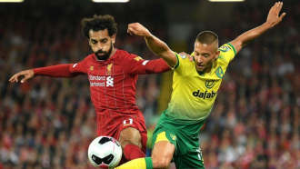 Norwich vs Liverpool Prediction and Betting Preview, 15 Feb 2020