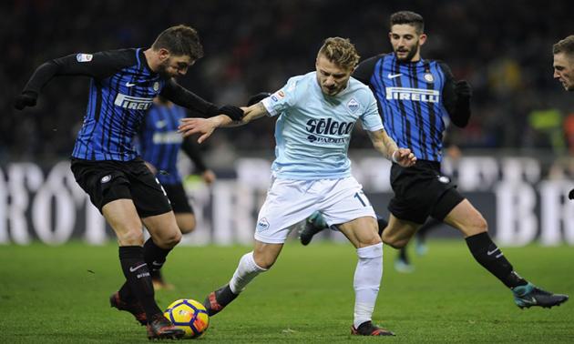 Lazio vs Inter Milan Prediction and Betting Preview, 16 ...