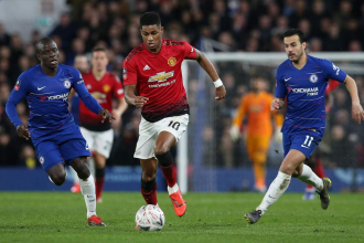 Chelsea vs Manchester Utd Prediction and Betting Preview 17 Feb 2020