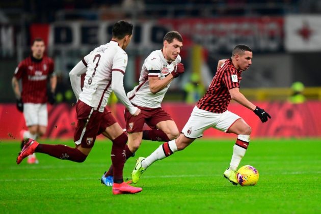 Ac Milan Vs Torino Prediction And Betting Preview 17 Feb 2020