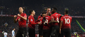 Club Brugge vs Manchester Utd Prediction and Betting Preview 20 Feb 2020