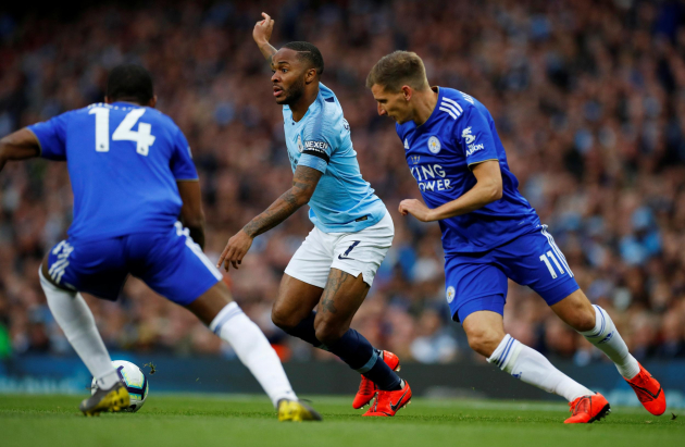 Leicester vs man city betting preview lic new plan 2021 ready reckoner betting