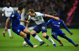Chelsea vs Tottenham Prediction and Betting Preview 22 Feb 2020