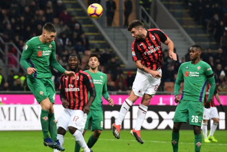 Fiorentina vs AC Milan Prediction and Betting Preview, 22 Feb 2020