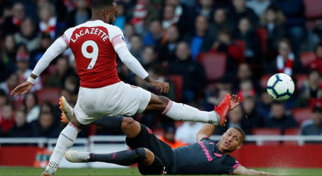 arsenal v everton betting preview