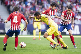 Atletico Madrid vs Villarreal Prediction and Betting Preview, 23 Feb 2020